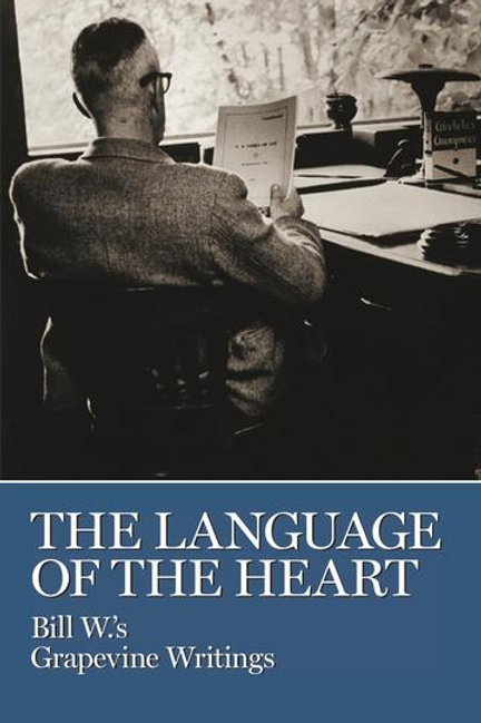 Language Of The Heart S/C