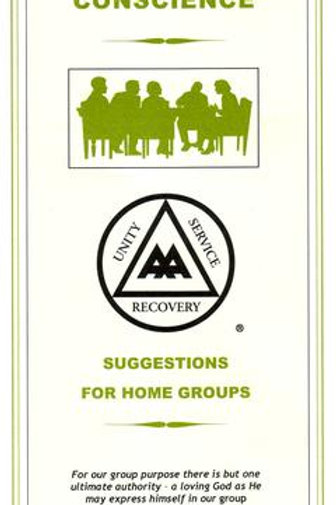 AA Group Conscience