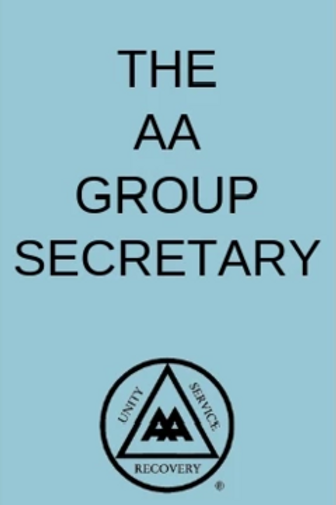 The AA Group Secretary (ND)