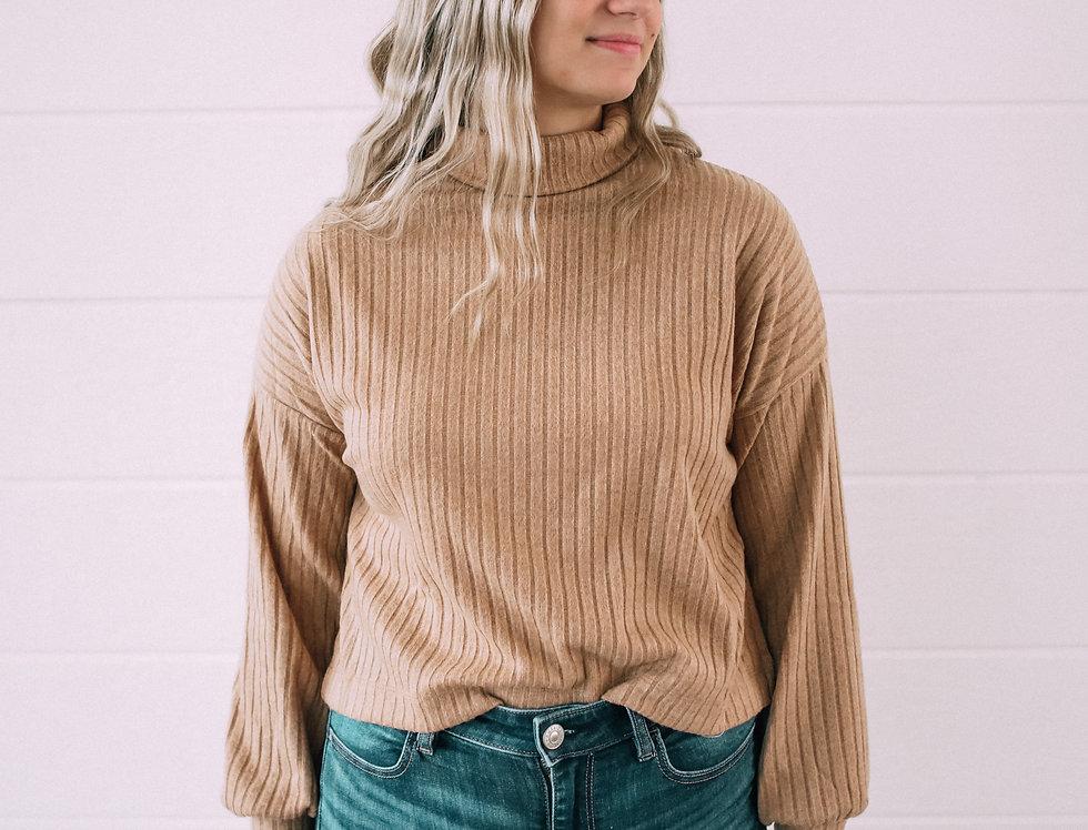 Good Things Take Time Sweater