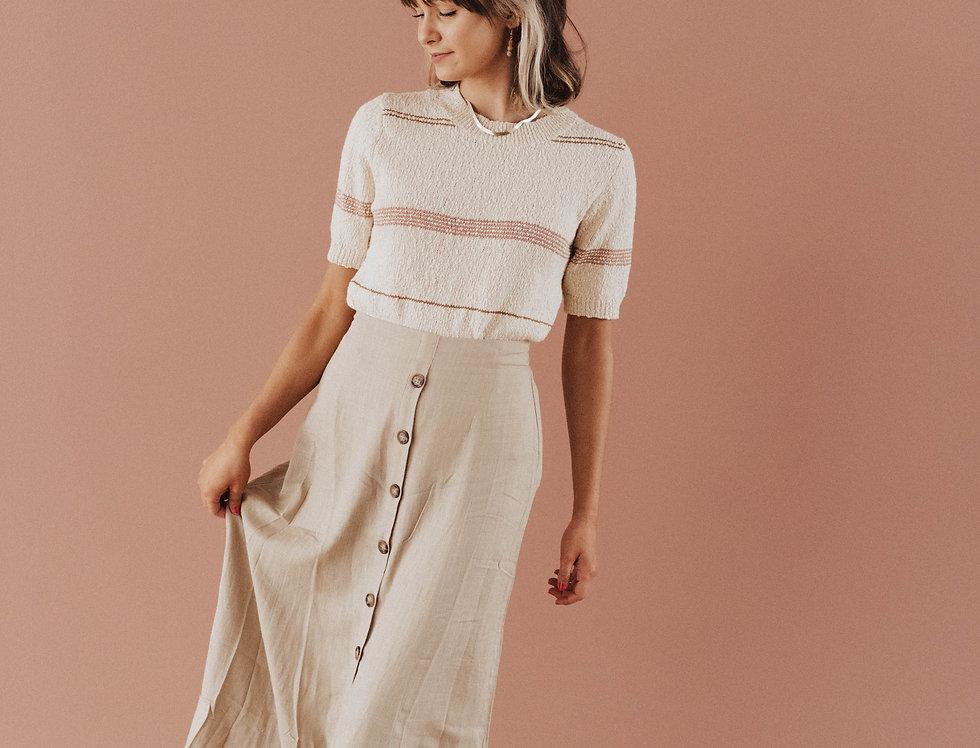 The Devin Skirt
