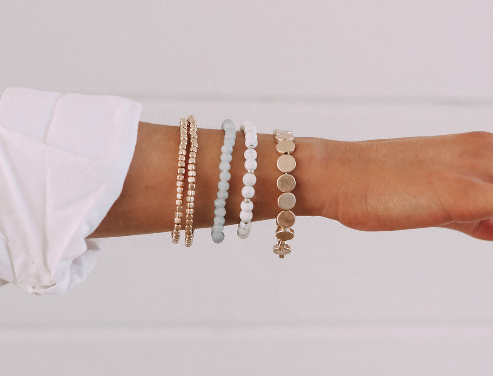 Being Chic Bracelet Pack
