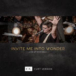 Invite Me Into Wonder (Album - 3000) (1)