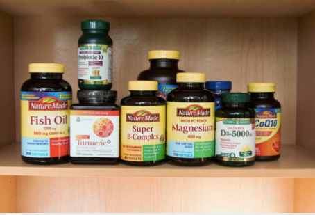 Fortify Your Knowledge About Vitamins