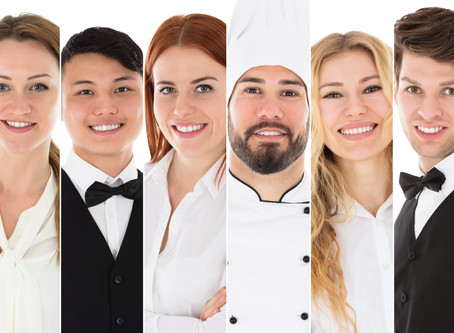 A Strong Food Service Wellness Approach Starts with Training