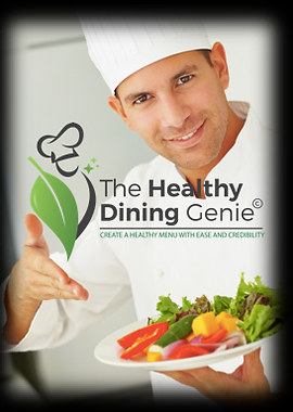 Healthy Dining Genie Toolkits MAIN IMAGE