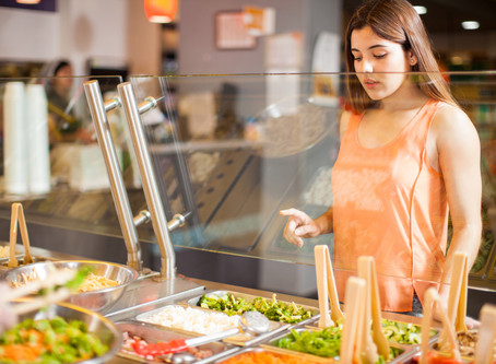 How Wellness Is Influencing Our Customers in the Food Service Industry