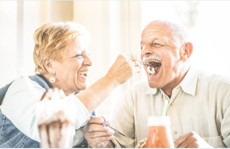 The Advantages of Liberalized Diets To Best Promote Wellness for Seniors