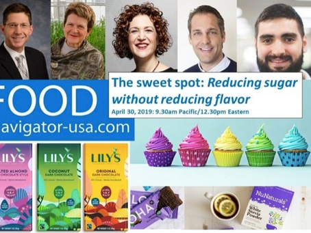 Most Consumers Avoid Sugar to Lose Weight But it's Not The Main Culprit