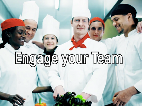 FSWI is Here to Support the Food Service Industry and You