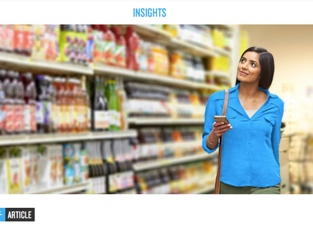 Nielsen Insights: What Food-Related Causes of U.S. Consumers Care About Today?