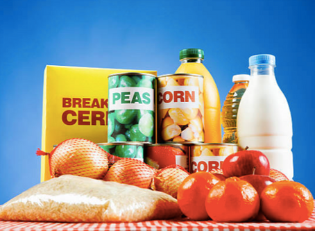 Food Packaging: More Than Just Plastic, Tin or Metal