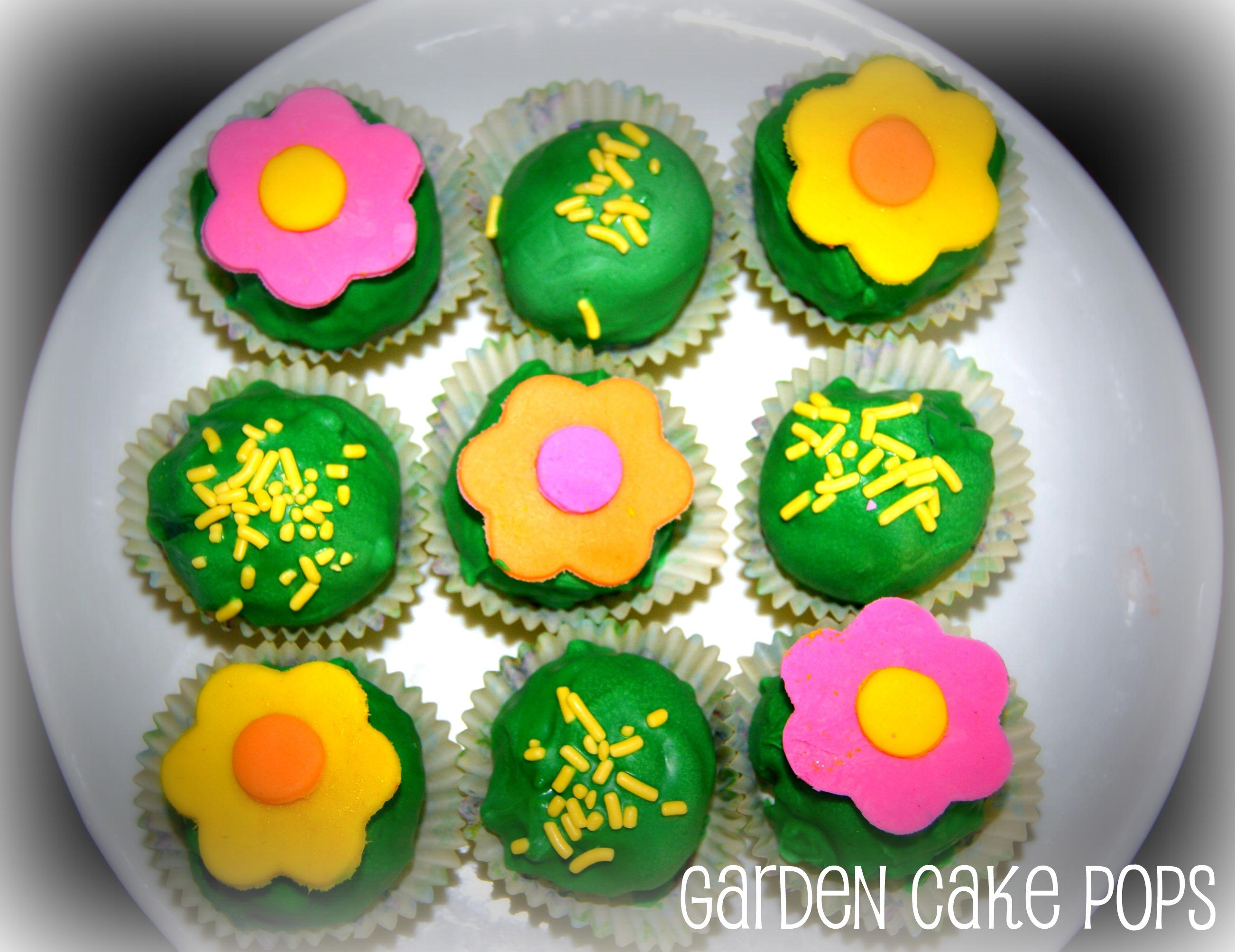 lulusbakeshop Garden Cake Popsjpg