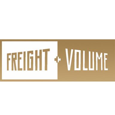 Freight+Volume