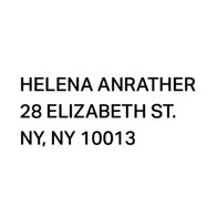 Helena Anrather Gallery