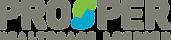 Prosper Healthcare lending logo resultsmd