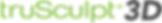 TruSculpt3d logo