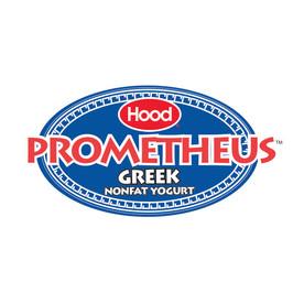 Hood Prometheus Branding