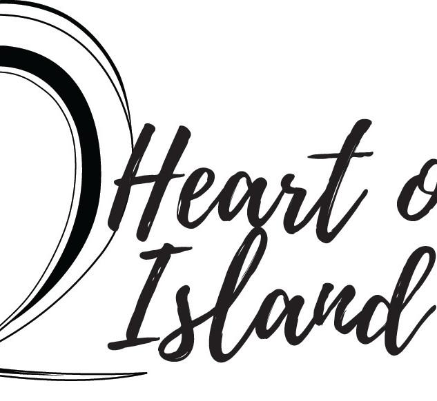 Heart of the Island Press
