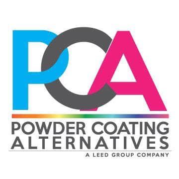 Powder oating Alternatives