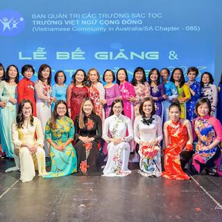 Trường Việt ngữ Adelaide, South Australia