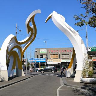 Trung tâm thương mại của người Việt tại Melbourne