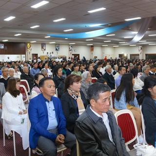 Vietnamese Catholic Community tại Western Australia