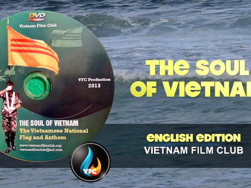Sundre's Vietnamese flag subject of documentary film