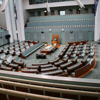 Quốc hội Úc, thủ đô Canberra, ACT