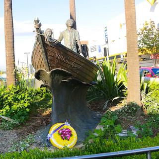 Tượng đài Thuyền Nhân tại New South Wales