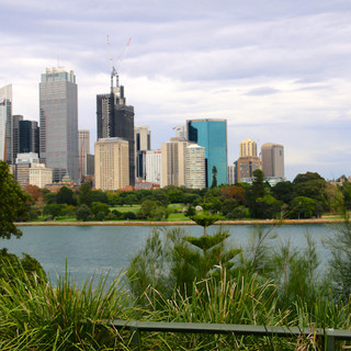 Thành phố Perth, Western Australia