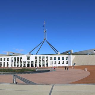 Quốc hội Úc, Canberra, Australian Capital Territory