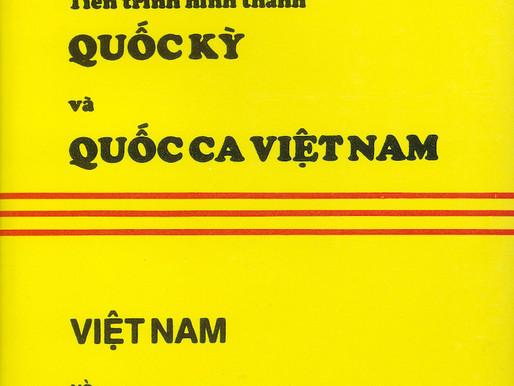Quốc Kỳ Quốc Ca Việt Nam