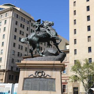 Thành phố Adelaide, South Australia