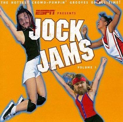 Copy of Jock Jams