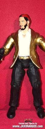 Gold Suit Argos