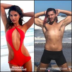 #SwimsuitIconChallenge #EraOfArgos