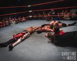 Shooting the Indies - Jaxon Argos