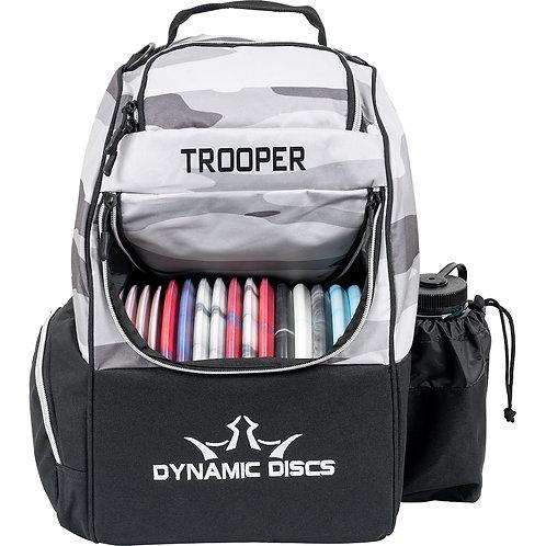 Dynamic Discs - Trooper Backpack | Arctic Camo