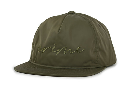 1st GEN SATIN CAP (COMMANDO)