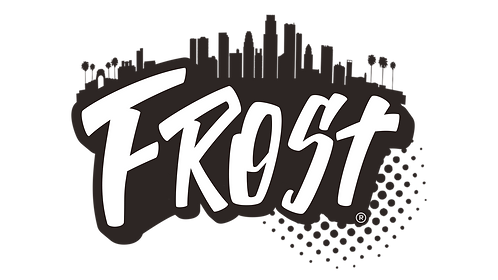 Frost logo for contact page