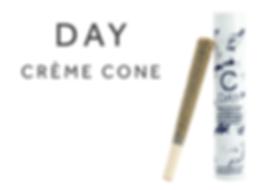 Day Crème Cone
