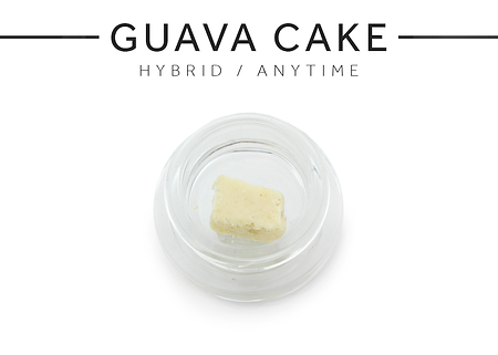 CREME Guava Cake Wax