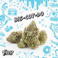 Frost Bis-Cot-Do Flower Image