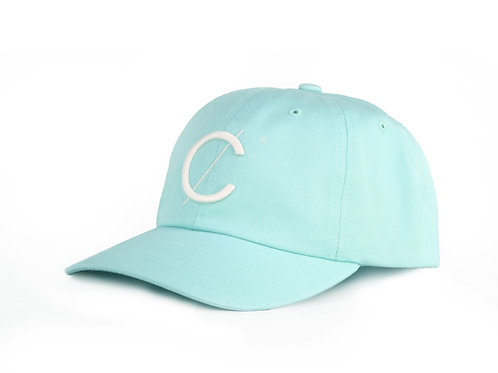 1st GEN DADDY CAP (SKY)