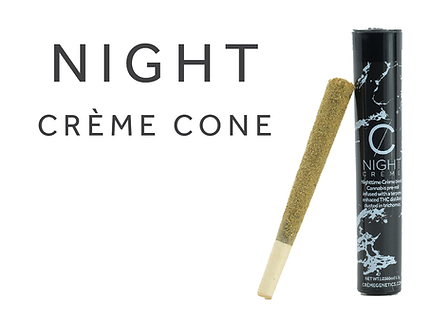 Night Crème Cone