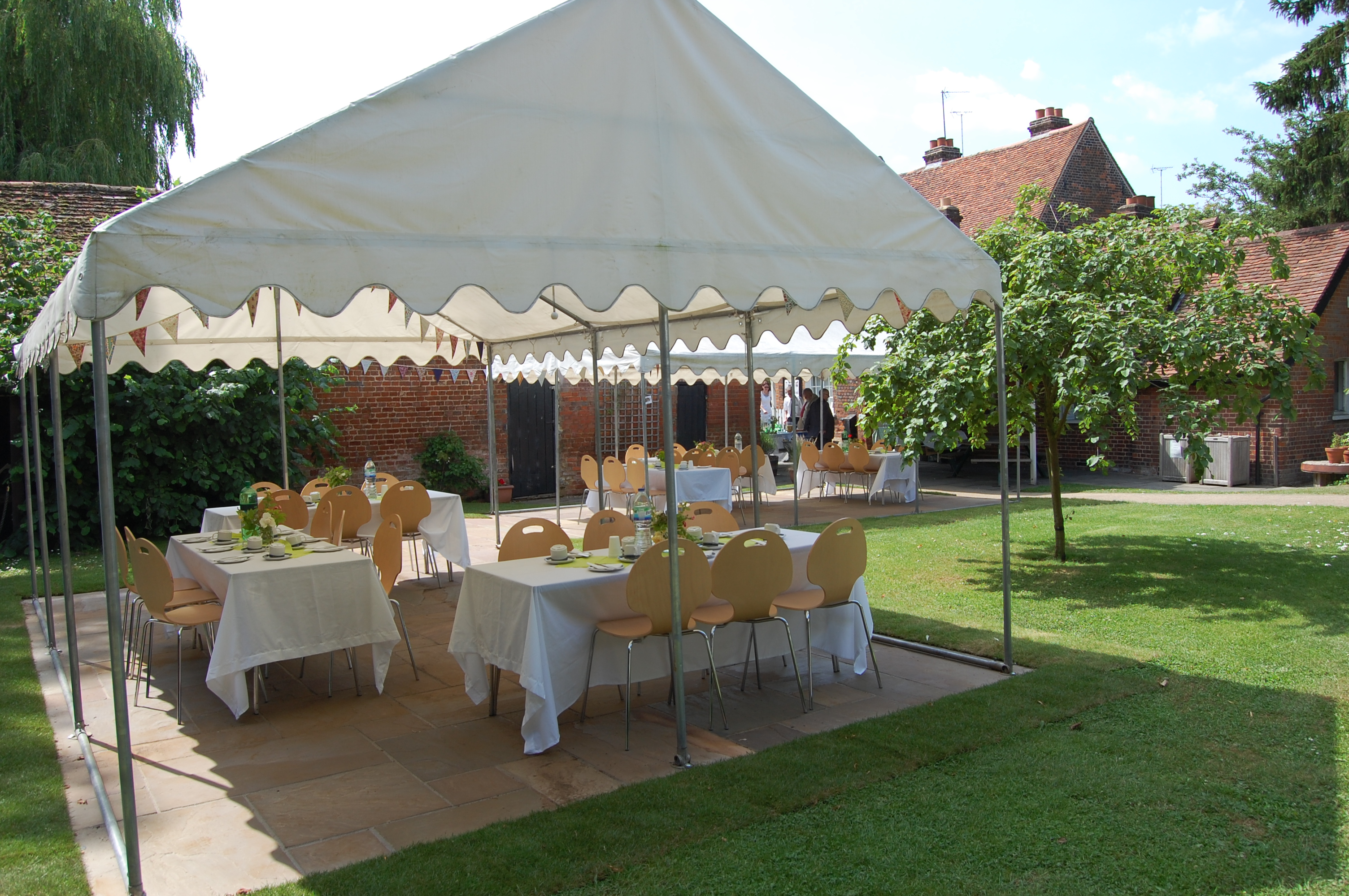 Rocket Catering Limited Outside Caterers Surrey garden parties