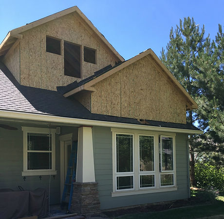 Home Addition - Boise, Idaho