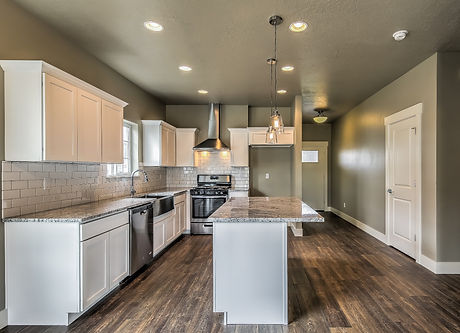 Duplex - Meridian, Idaho