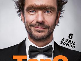 Le 6 avril, Mauves accueille l'Idiot Sapiens TANO !